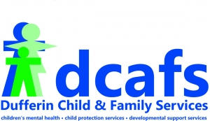 Dufferin Child and Family Services 's logo