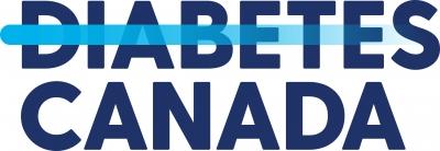 Diabetes Canada 's logo