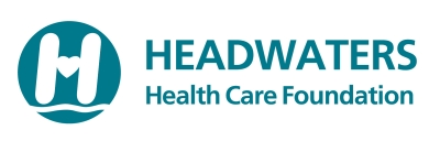 Headwaters Health Care Foundation 's logo