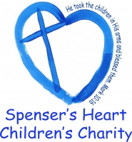 Spenser's Heart Children's Charity 's logo