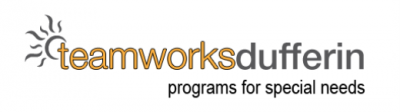 TEAMWORKS DUFFERIN 's logo