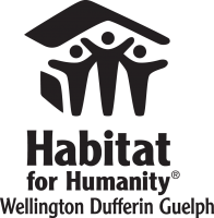 Habitat For Humanity Wellington Dufferin Guelph 's logo