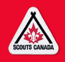 Scouts Canada, 4th Orangeville Scout Group 's logo