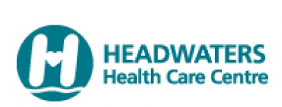 Headwaters Health Care Centre 's logo