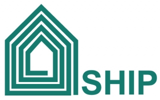 Services and Housing In the Province (SHIP) 's logo