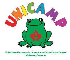 Unicamp of Ontario 's logo