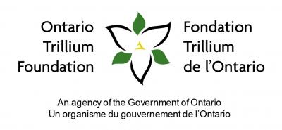 Ontario Trillium Foundation 's logo
