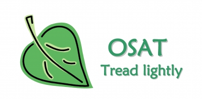 Orangeville Sustainability Action Team 's logo