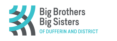 Big Brothers Big Sisters of Dufferin & District 's logo