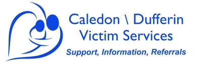 Caledon\Dufferin Victim Services 's logo