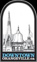Orangeville BIA 's logo