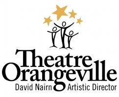 Theatre Orangeville 's logo
