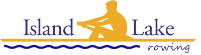 Island Lake Rowing Club 's logo