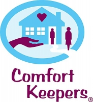 Comfort Keepers O'ville/Shelb/Gr Valley/Erin/Cal. E./Bolt/Allist 's logo