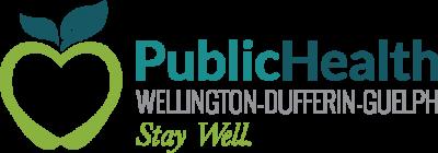 Wellington-Dufferin-Guelph Public Health 's logo