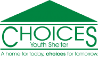 CHOICES Youth Shelter 's logo