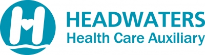 Headwaters Health Care Auxiliary 's logo
