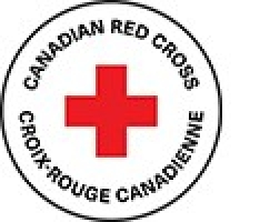 Canadian Red Cross 's logo
