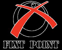 FIXT POINT Arts & Media 's logo
