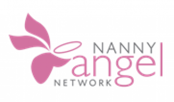 Nanny Angel Network (NAN) 's logo