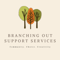 Branching Out Support Services 's logo