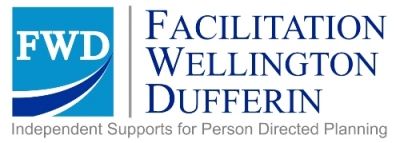 Facilitation Wellington Dufferin 's logo