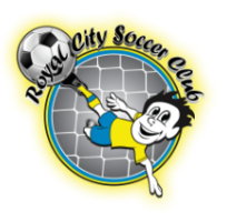 Royal City Soccer Club 's logo