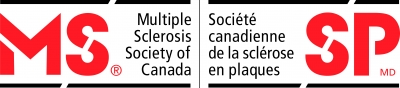 Peel-Dufferin Chapter, MS Society of Canada 's logo