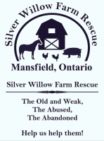 Silver Willow Farm Animal Rescue 's logo