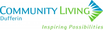 Community Living Dufferin 's logo