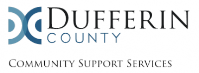 Dufferin County Community Support Services 's logo