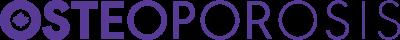 Osteoporosis Canada 's logo