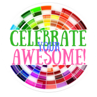 Celebrate Your Awesome 's logo