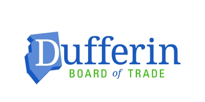 Dufferin Board of Trade 's logo