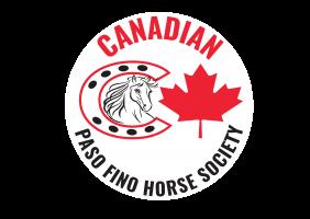 CANADIAN PASO FINO HORSE SOCIETY 's logo