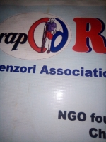 Rwenzori Association Of Parents Of Children With Disabilities 's logo