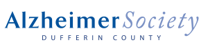 Alzheimer Society of Dufferin County 's logo