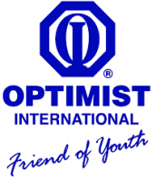 Optimist Club of Orangeville 's logo